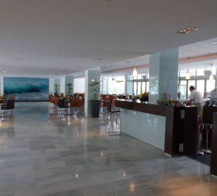 Hotelbar JS Hotel Sol de Alcudia