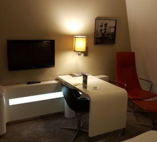 TV  Innside Dresden