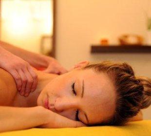 Massage Hotel Markkleeberger Hof