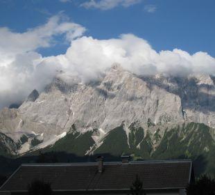 Zugspitze Leading Family Hotel & Resort Alpenrose