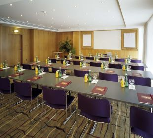 Conference Room K+K Hotel Maria Theresia