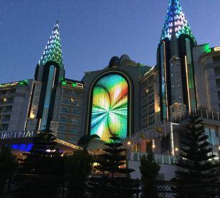 Ein Traum  Hotel Delphin Imperial