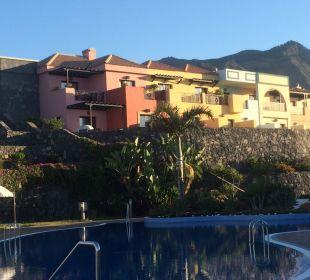 Hotel von außen Hotel Luz Del Mar