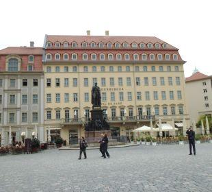 Steigenbergerhotel Steigenberger Hotel de Saxe