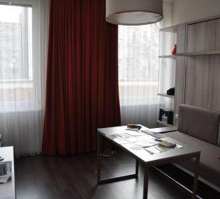 LIT ARMOIRE REMONTÉ Adagio City Aparthotel Berlin Kurfürstendamm