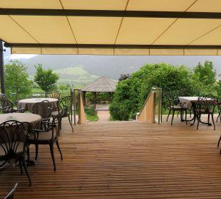 Terrasse Beauty & Wellness Resort Hotel Garberhof