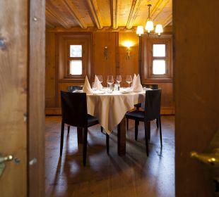 Arvenstüvetta Chesa Salis Historic Hotel Engadin