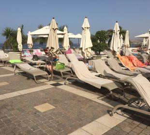 Schlechte Sitte - geworden, leider! Lopesan Villa del Conde Resort & Spa