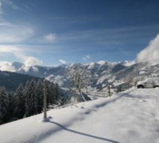 Ausblick Alpengasthof Enzianhof