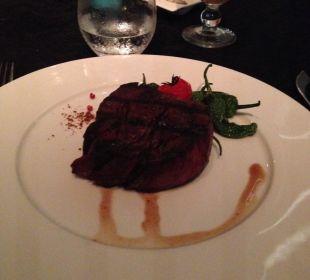 Steakrestaurant Ushuaia Ibiza Beach Hotel - The Tower / The Club