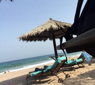 Strand Hotel Le Meridien Al Aqah Beach Resort