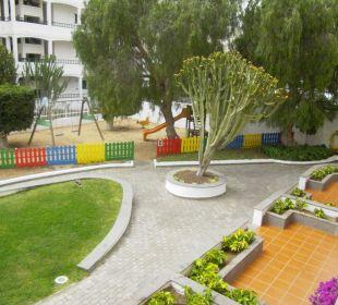 Kinderspielplatz Hotel Dorotea