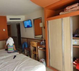 Pokój w hotelu H·TOP Calella Palace
