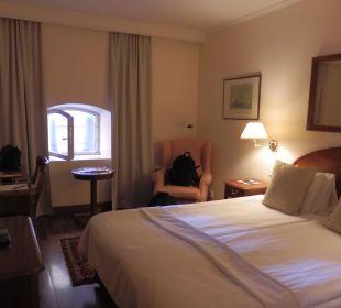 Kleines Zimmer First Hotel Reisen