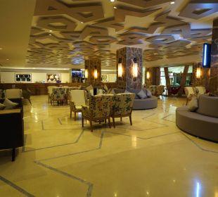 Lounge Bar PURAVIDA Resort Seno