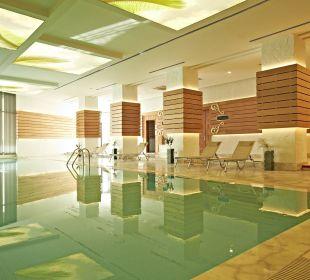 Indoor Pool PURAVIDA Resort Seno