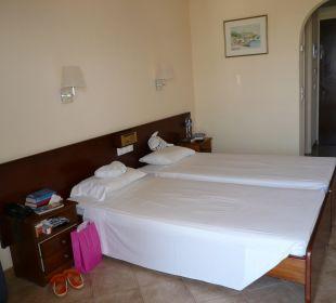 Zimmer 344 Hotel Paradise Corfu
