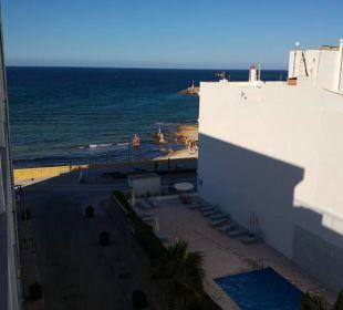 Ausblick JS Hotel Miramar