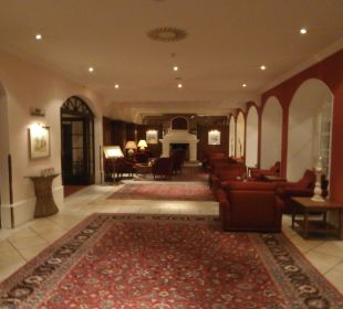 Superb Grand Park Hotel Health & Spa