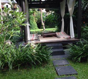 Gärten Anantara Bophut Resort & Spa