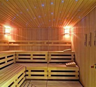 Sauna Relexa Hotel Ratingen City