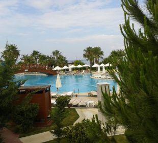 Schöne Aussicht Oz Hotels Incekum Beach