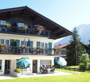 Schöne ruhige Lage mitten in Oberstdorf Oberstdorfer Ferienwelt