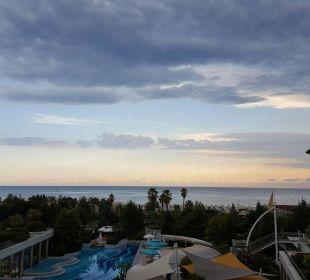 ... ein Traum Sensimar Side Resort & Spa