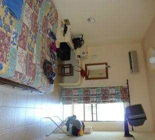 Einfach, sauber, gut (Nr. 308) Hotel Paradise Corfu