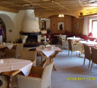 Kaminzimmer Hotel Alpin Spa Tuxerhof