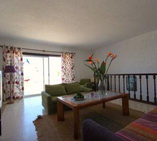 Wohnzimmer Großes Apartment 7 Finca El Rincon
