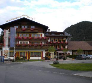 Wellnesshotel zum Gourmet Seefeld i.T.