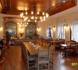 Restaurant Aspen Hotel