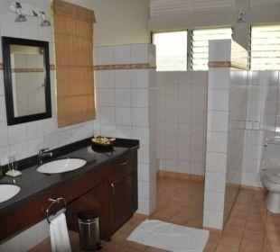 Badezimmer Henann Resort