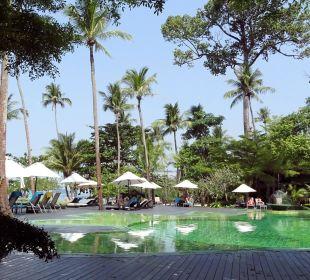 Ein Traum Hotel Mercure Koh Chang Hideaway