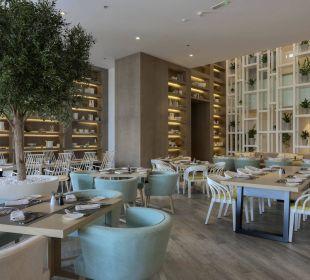 Brasserie 2.0. Buffet Restaurant Le Royal Méridien Beach Resort & Spa Dubai