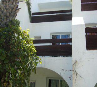 Balkon Marhaba Salem