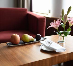 Zimmer zum Wohlfühlen Hotel Sofitel Berlin Kurfürstendamm