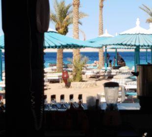 Beachbar Hotel Le Pacha Beach Resort