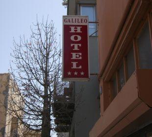 Schön war´s Galileo Boutique Hotel