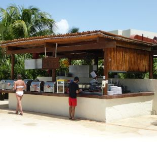 Barefoot-Grill Secrets Maroma Beach Riviera Cancun