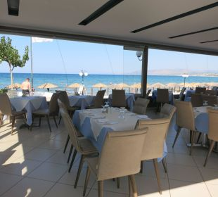 Restaurant Hotel Corissia Beach