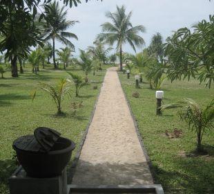 Garten C&N Kho Khao Beach Resort