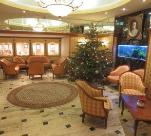 Hotellobby Hotel Erzherzog Rainer