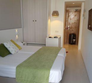 Standardzimmer  JS Hotel Sol de Alcudia