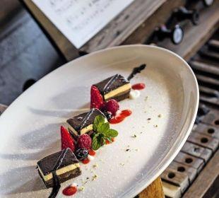 Himmlische Desserts Hotel Hanswirt