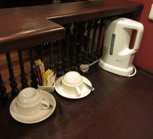 Alles was man braucht Hotel Siam Heritage
