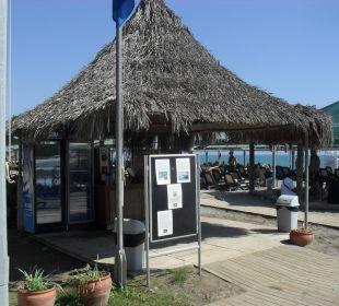 Genug zu trinken Belek Beach Resort Hotel