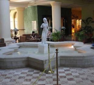 Lobby Hotel Quinta Avenida Habana