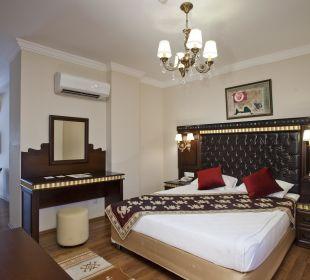 Suite Room Mediterra Art Hotel